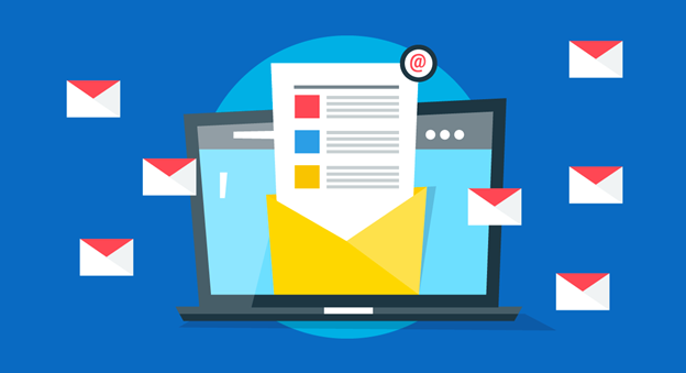 Types of email marketing