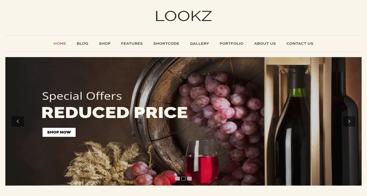 Why you need Lookz theme for Bigcommerce