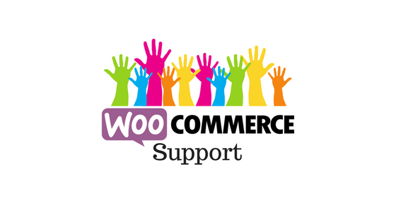 What is WooCommerce support?