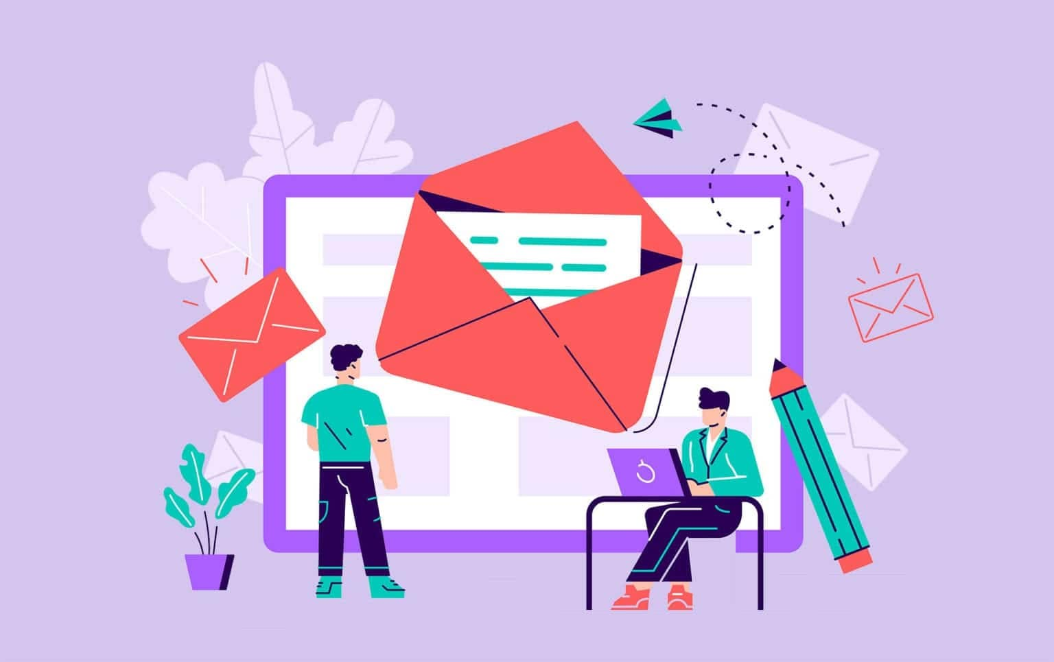 Segment Your Mailing List
