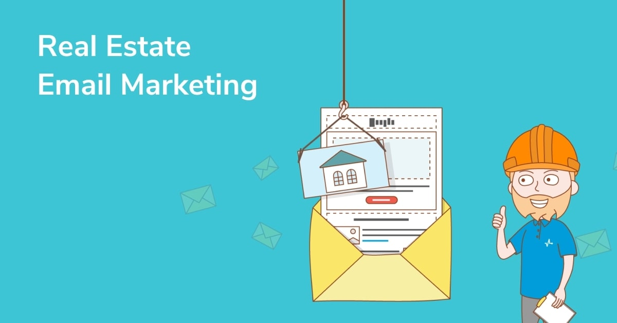 Why should realtors use email marketing?