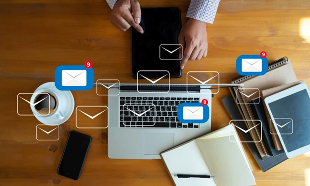 But is email marketing dead?