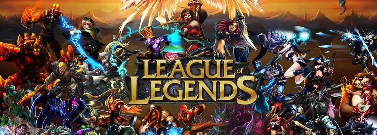 Why Is League of Legends So Popular