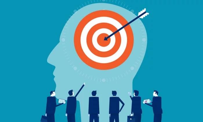 Determine the target market