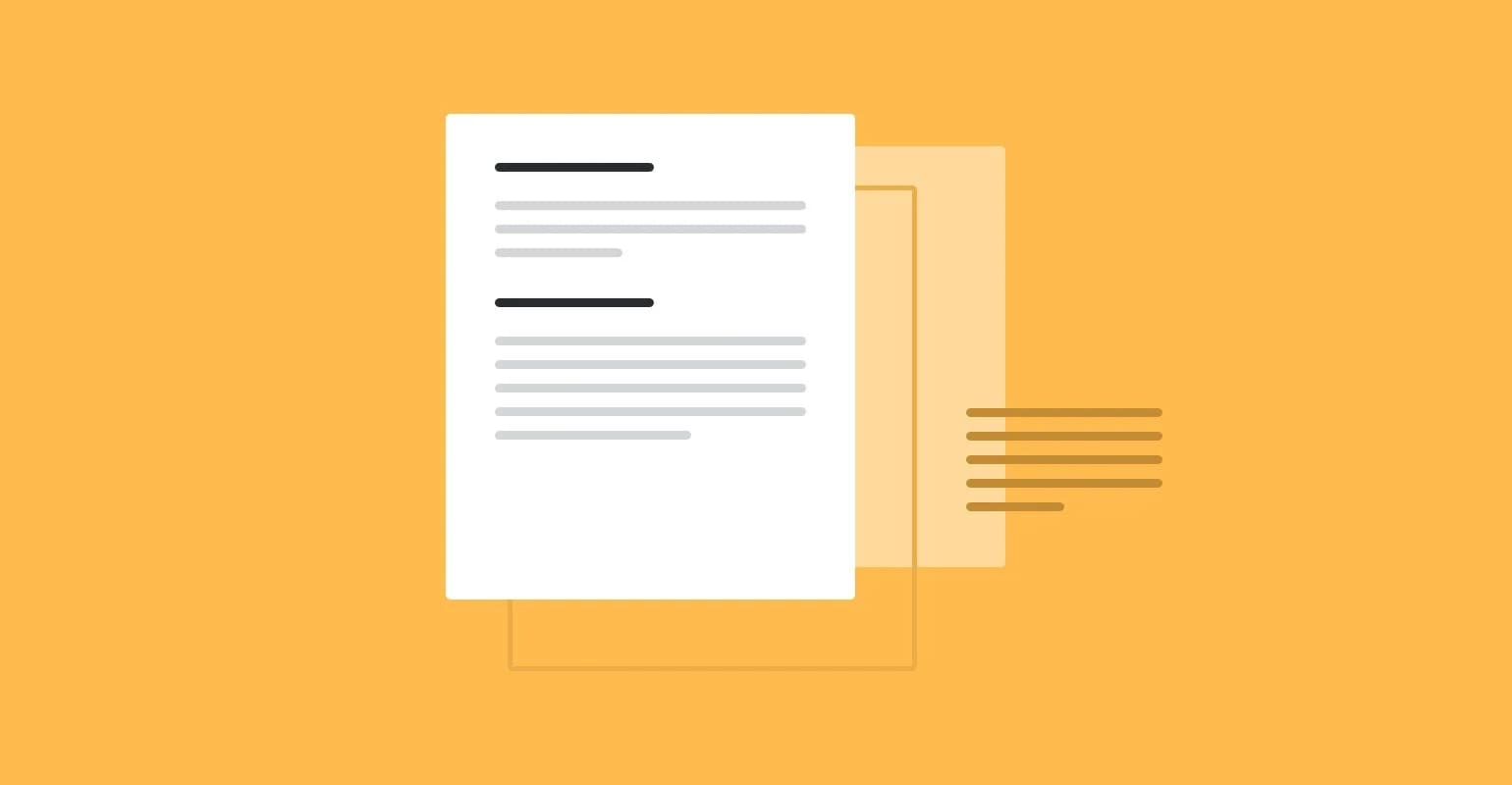 Write Specific, Relevant, and Detailed Content