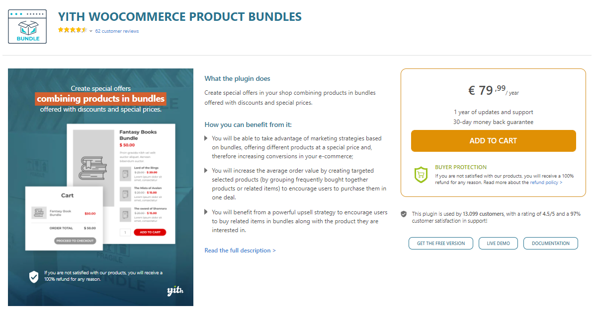 YITH WooCommerce Product Bundles by YITH