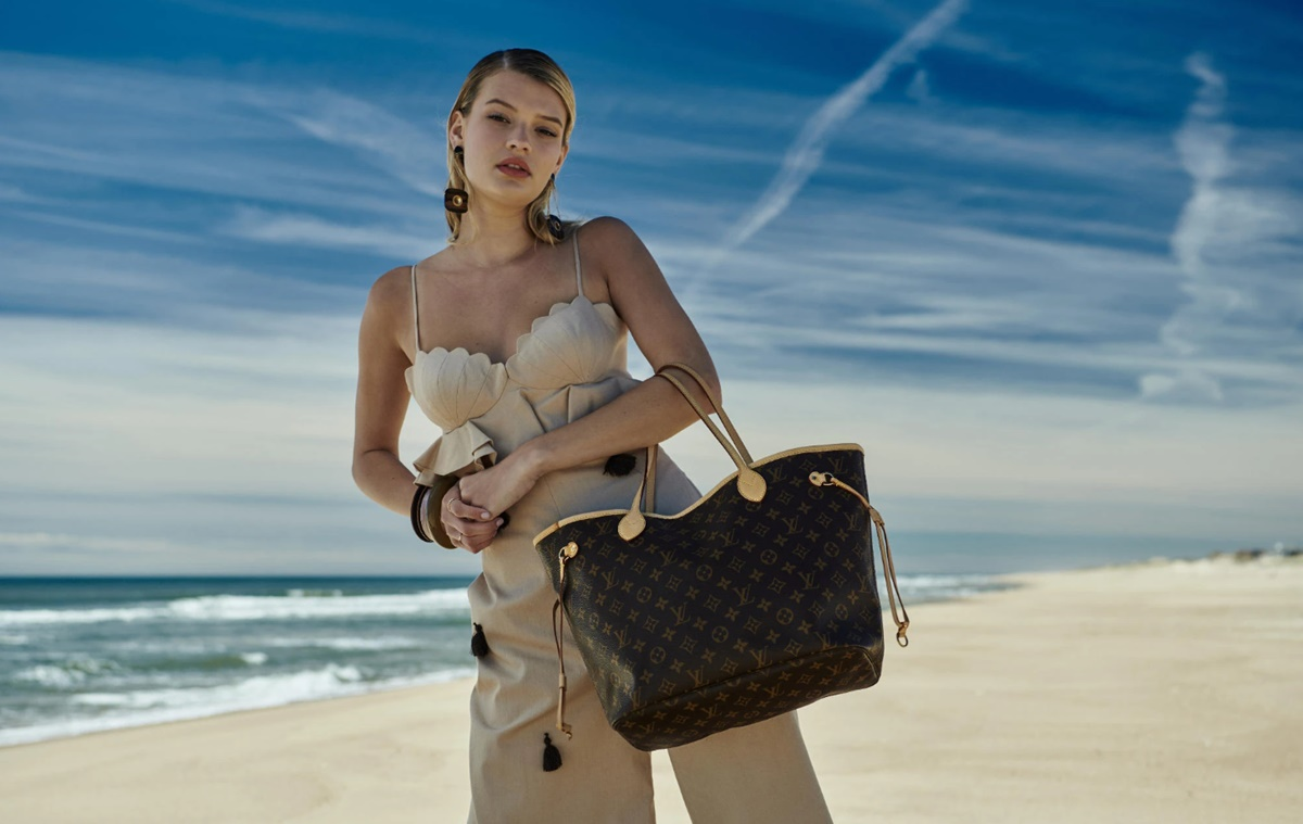 Louis Vuitton Advertising Strategy: Why is Louis Vuitton so popular?