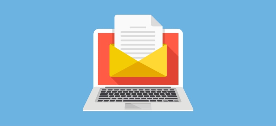 How to write a welcome email series