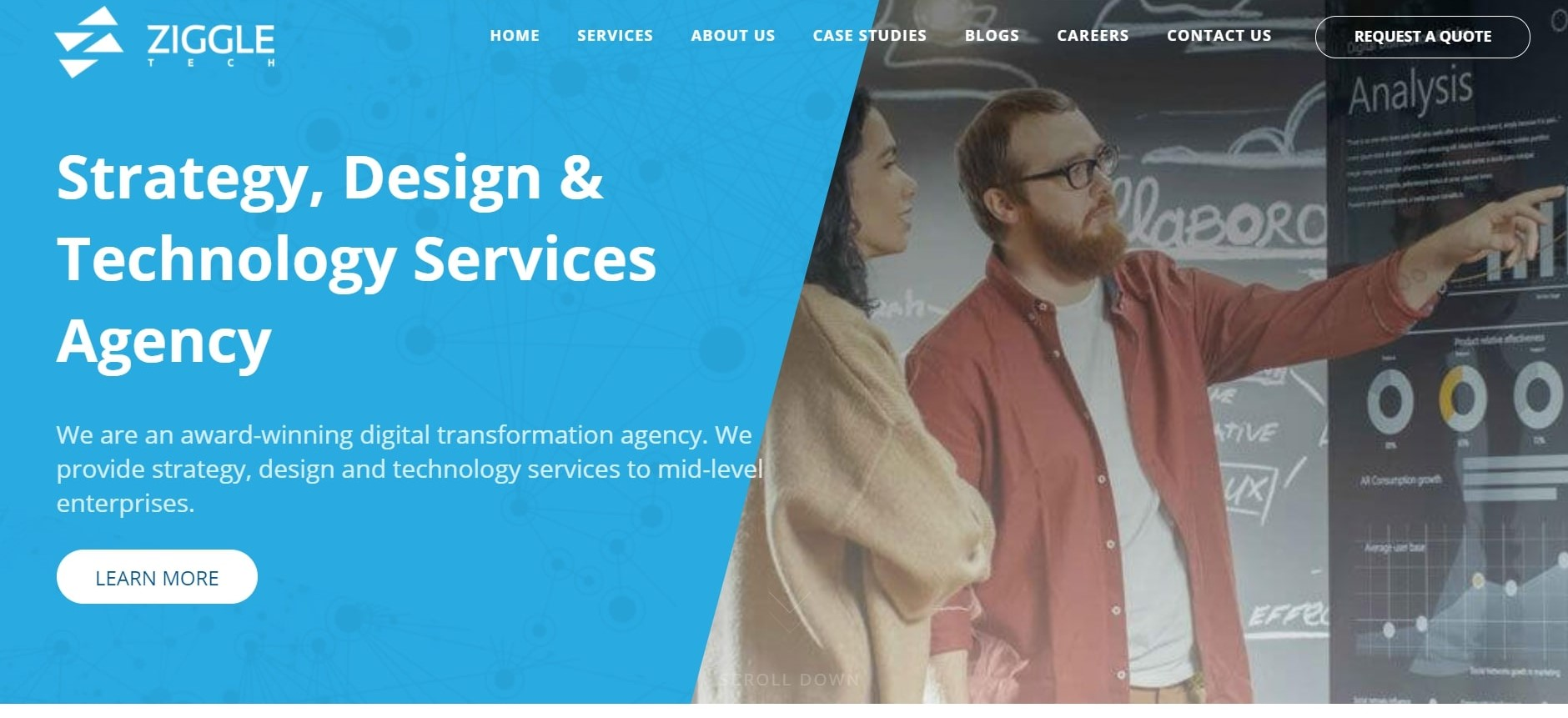 Ziggle Tech Inc.