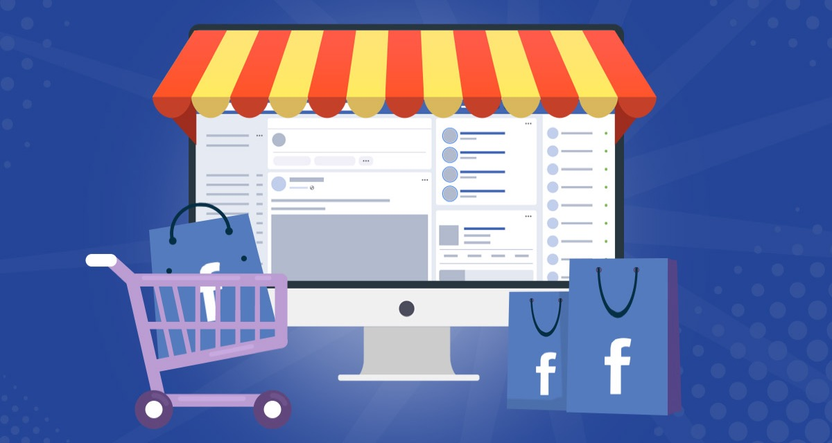 What is Facebook Shop